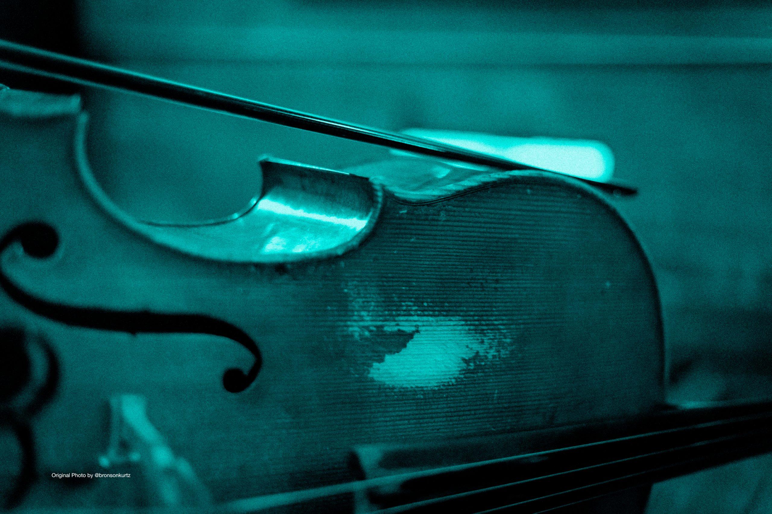Jenn Cornell - Cellist